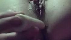 Chubby Teen Fingering Masturbation