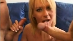 Homemade Threesome Amateur Porn Fisting And Fucking