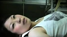 Asian teen sex reality show